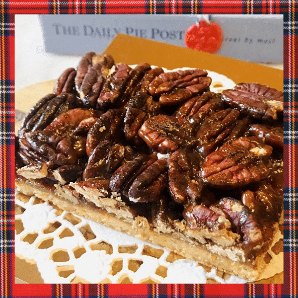 Chunky Pecan Pie The Daily Pie Post